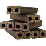 Træpiller, Træbriketter & Brænde Greenwoods Pini Kay Træbriketter 10 kg