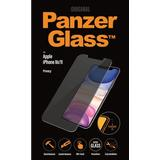 PanzerGlass Privacy Screen Protector for iPhone XR/11