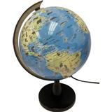 Eksperiment & Videnskab på tilbud Science Globe with Animals & Light 20cm