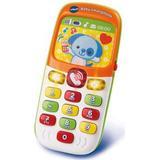 Interaktiv børnetelefon Vtech My First Smart Phone