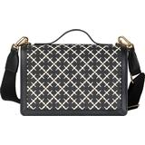 Tasker By Malene Birger Loenna Shoulder Bag - Black