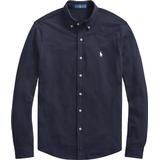 Polo Ralph Lauren Featherweight Mesh Shirt - Aviator Navy