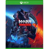 Xbox One spil Mass Effect - Legendary Edition