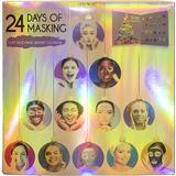 SkinTreats 24 Days of Masking Clay Face Mask Julekalender