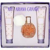 Gaveæsker Ariana Grande Ari Gift Set Edp 100ml + Body Lotion 100ml + Shower Gel 100ml