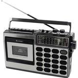 Stereoanlæg Soundmaster RR18SW