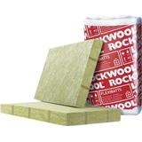 Stenuldisolering Rockwool Flexibatts 37 960x70x570mm 4.38M²