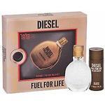 Diesel Fuel for Life Gift Set EdT 30ml + Shower Gel 50ml