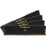 Corsair Vengeance LPX Black DDR4 4000MHz 4x32GB (CMK128GX4M4Z4000C18)