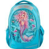 Tasker Top Model Fantasy School Bag - Mermaid