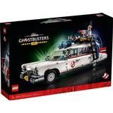 Lego Creator Ghostbusters ECTO 1 10274