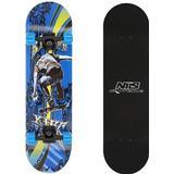 "Nils Extreme Skateking Skateboard 8"""