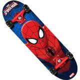 "Billig Komplette skateboards Disney Spider Man Skateboard 8"""