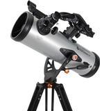 Kikkerter & Teleskoper Celestron StarSense Explorer LT114AZ