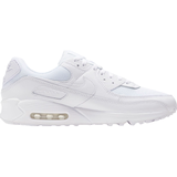 Nike Air Max 90 M - White/White/Wolf Grey/White