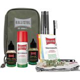 Jagt Ballistol Weapon Cleaning Set