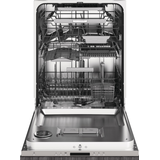 Opvaskemaskine Asko DFI676GXXL1 Integreret