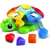 Puttekasse Vtech Baby Puttekasse Turtle