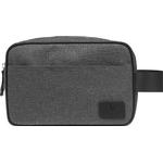 Toilettaske Gillian Jones Vittorio Classic Wash Bag - Grey