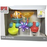 Spire Bath Activity Bar