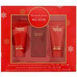 Gaveæsker Elizabeth Arden Red Door Gift Set EdT 30ml + Body Lotion 30ml + Shower Gel 30ml