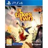 PlayStation 4 spil It Takes Two