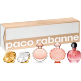 Gaveæsker Paco Rabanne Women Miniature Gift Set