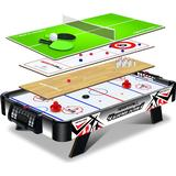 SportMe Gaming Table 4 in 1