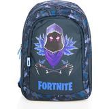 Tasker Fortnite Raven Backpack - Blue