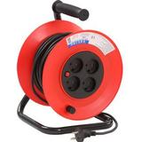 Wexim E-Line 881522011 40m Cable Drum