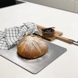 Sweet Kitchen - Rektangel Bagemåtte 35.0x40.0cm