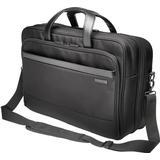 """Kensington Contour 2.0 Pro Laptop Briefcase 17"""" - Black"""