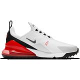 Golfsko Nike Air Max 270 G - White/Neutral Grey/Black/Cool Grey