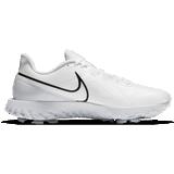 Golfsko Nike React Infinity Pro - White/Metallic Platinum/Black