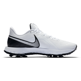 Golfsko Nike React Infinity Pro - White/Black