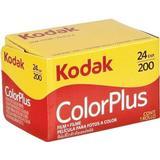Kodak colorplus Analoge kameraer Kodak Colorplus 200 135-24