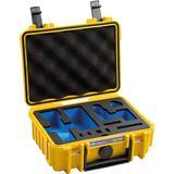 Transport- & Studiotasker B&W International Type 500 DJI Pocket 2