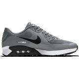Golfsko Nike Air Max 90 G - Smoke Grey/White/Black