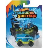 Hot Wheels Colour Shifters