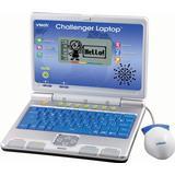 Børnelaptop Vtech Challenger Laptop