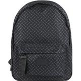 Lala Berlin Agda Backpack - Kufiya Classic Black