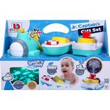 Badelegetøj BBJUNIOR Jr Captain's Gift Set