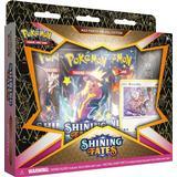 Pokemon kort Brætspil Pokémon Shining Fates Mad Party Pin Collection Bunnelby