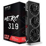 AMD Radeon XFX Radeon RX 6900 XT Speedster MERC319 Black HDMI 2xDP 16GB