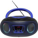 Radio med cd Stereoanlæg Denver TCL-212