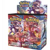 Brætspil Pokémon Sword & Shield Battle Styles Booster Box