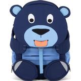 Tasker Affenzahn Bela Bear Large - Blue