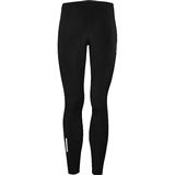 Sportstøj Newline Base Windbreaker Winter Tights Men - Black