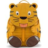 Tasker Affenzahn Theo Tiger Large - Yellow/Brown