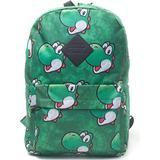 Rygsække Nintendo Super Mario Backpack - Green